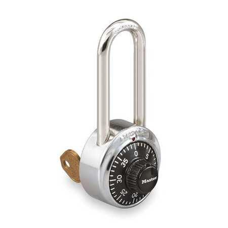 MASTER LOCK 1525LH Combination (Best Combination Front Door Lock)
