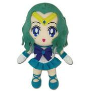 "Sailor Moon 8"" Plush Sailor Neptune"
