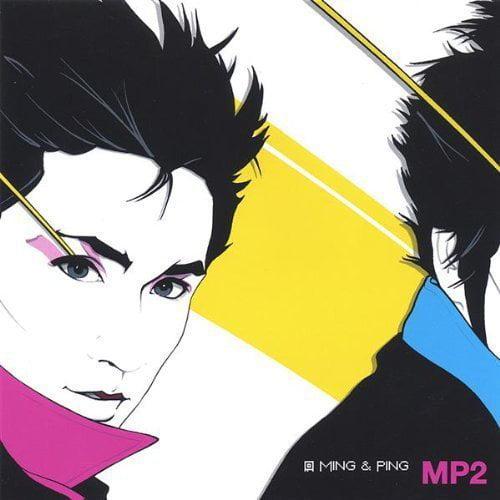 Ming & Ping - Mp2 [CD]