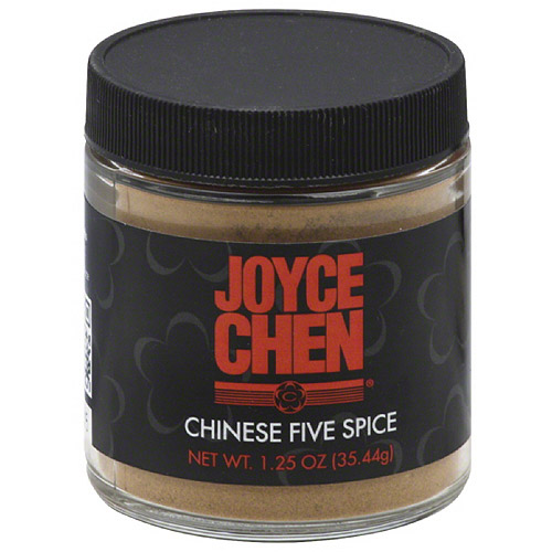 Joyce Chen Chinese Five Spice, 1.25 oz, (Pack of 6)