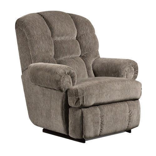 Brady Furniture Industries Monster Recliner Walmart