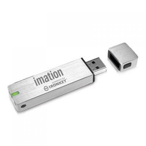 Ironkey D2-S200-S01-2FIPS Personal S200 1G