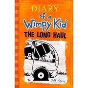 Diary of a wimpy kid books the long haul solutioingenieria Choice Image