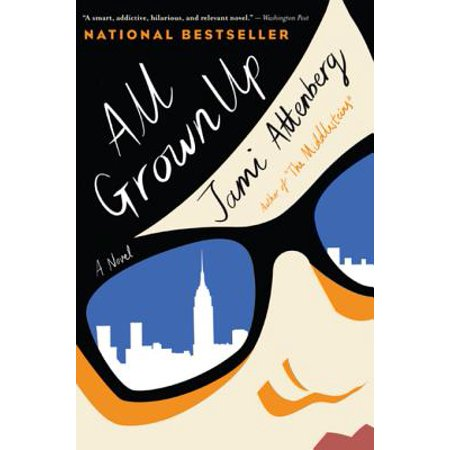 All Grown Up - eBook](Grown Up Halloween Ideas)