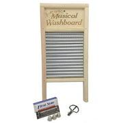 Trophy Washboard