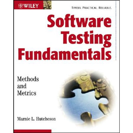 Software Testing Fundamentals : Methods and Metrics (Software Testing Metrics)