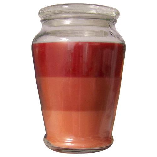 Mainstays Ms 18oz Warm Apple Pie Triple Layer Jar