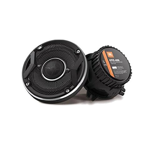 JBL GTO429 Speaker - 35 W RMS - 105 W PMPO - 3-way - 2 Pack