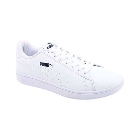 à bas prix b4ce6 f7c7c Men's PUMA Smash V2 Perforated Leather Sneaker