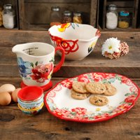 The Pioneer Woman Collected Serveware 7-Piece Set