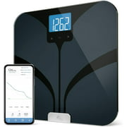 Best BMI Scales - Greater Goods Bluetooth Connected Bathroom Smart Scale, Measures Review