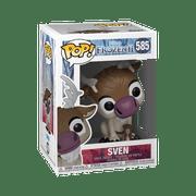 Funko POP! Disney: Frozen 2 - Sven