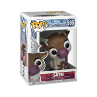 Funko POP! Disney: Frozen 2 - Sven