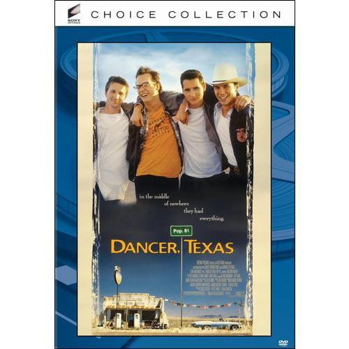 Dancer, Texas DVD Movie