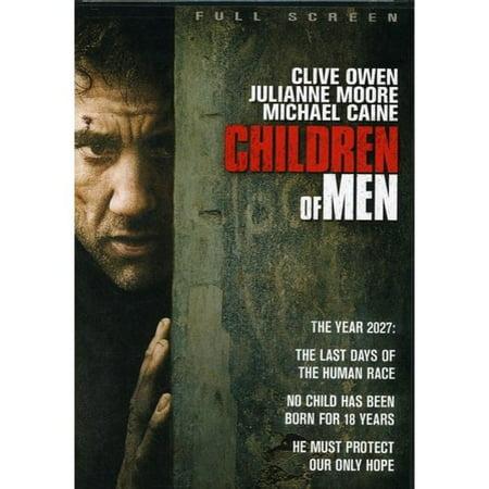 Children Of Men (Full Frame)