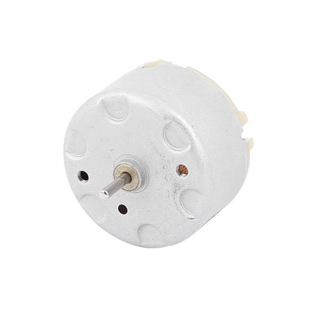 DC 3-12V 7200RPM Output Speed High Torque Electric Motor f Solar Water