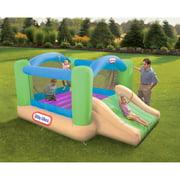 Little Tikes Jump 'n' Slide Bouncer