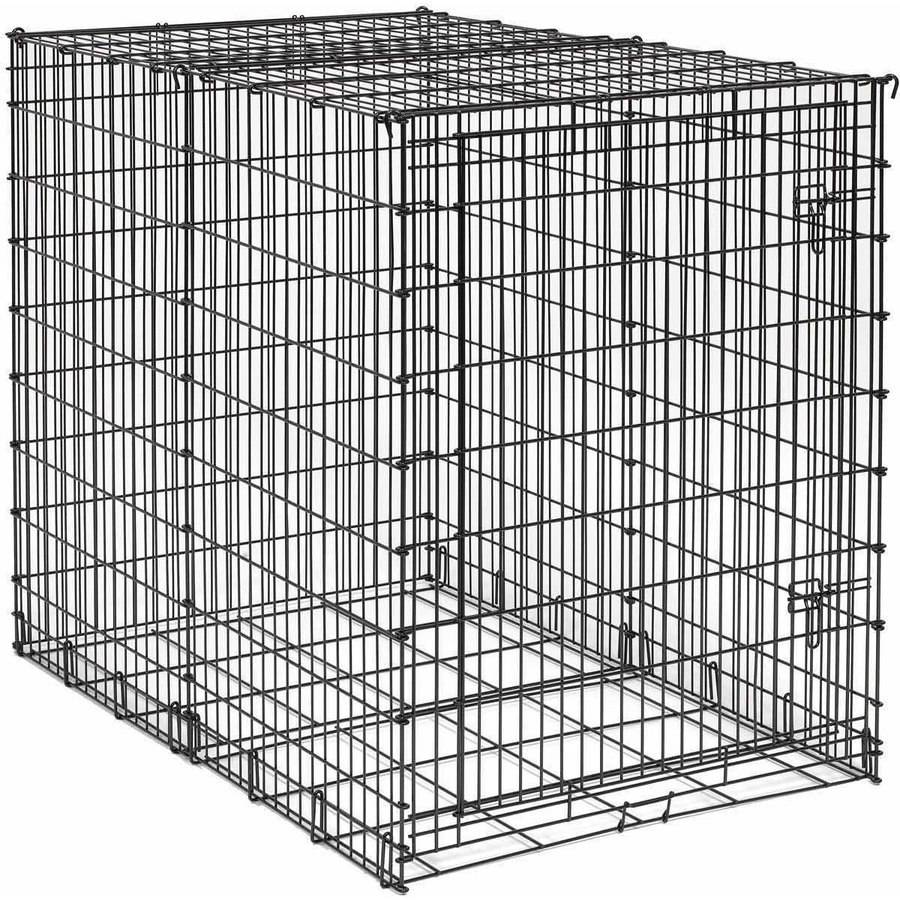 """Midwest Starter Series Dog Crate, 54"""" by"""