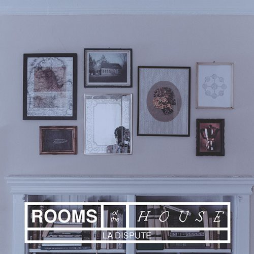 Rooms of the House (Vinyl)