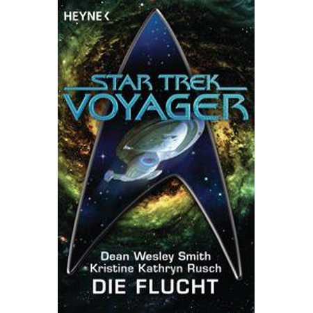 Star Trek - Voyager: Die Flucht - eBook ()