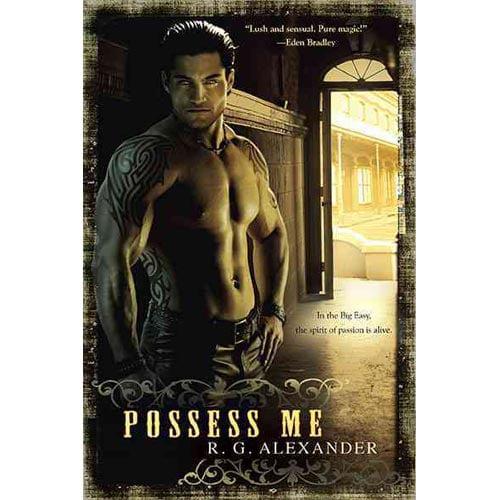 Possess Me