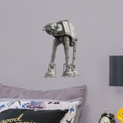 Fathead AT-AT - Large Officially Licensed Star Wars Removable Wall Decal