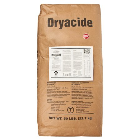 Southern Homewares 50LB Bag Diatomaceous Earth by