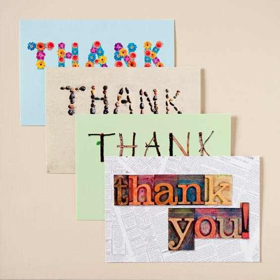 Dayspring Cards 61372 Card Boxed Thank You Many Blessings