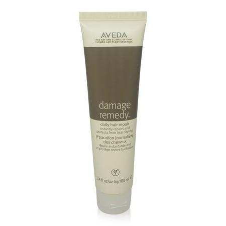 Damage Remedy Daily Hair Repair By Aveda - 3.4 Oz Treatment