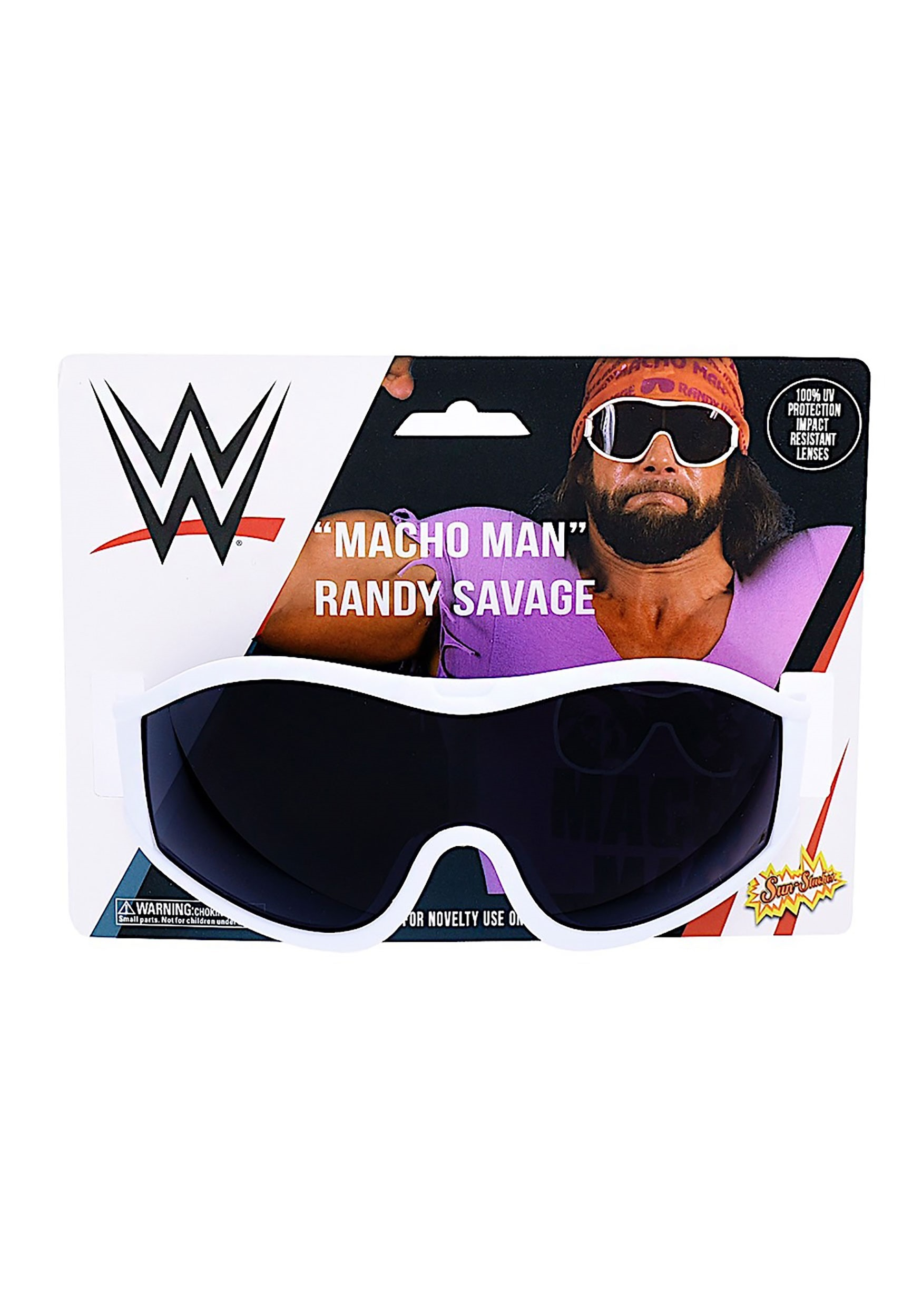 RANDY MACHO MAN SAVAGE Cover DOUBLE Light Switch Plate