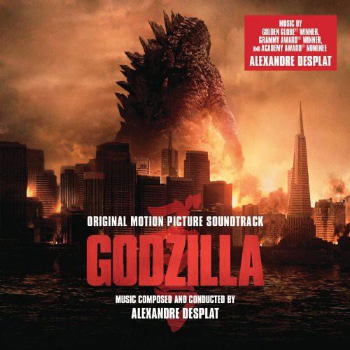 Godzilla (Score) Soundtrack