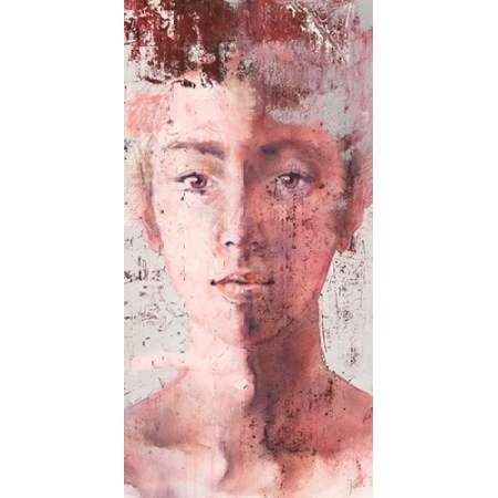 Posterazzi Human Aerodynamics 5 Canvas Art   Dario Moschetta  10 X 20