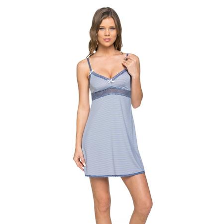 Sleepwear for Women Sleeveless Lace Women Nightgowns Sleep Dress Slip  Nightgown - Walmart.com 82f4e3887