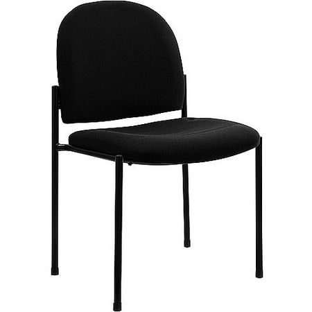 Comfortable Stackable Steel Side Chair