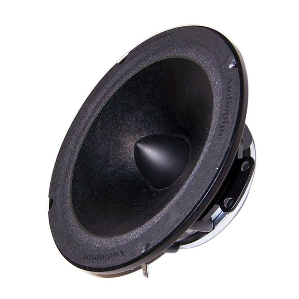 Audiopipe APMB-8BT 8 Inch 500W Low/Mid Car Audio Loudspeaker Stereo Speaker