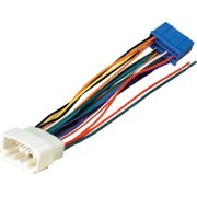 Ai Wire Harness for Honda Vehicles - Wire Harness - American International hwh820