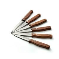 Outset 6 Piece Steak Knife Set