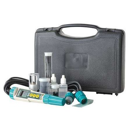 EXTECH DO600-K Dissolved Oxygen Meter Kit