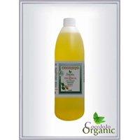 Jojoba Oil, Pure Golden, Organic, Unrefined, Cold Pressed