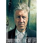 Criterion Collection: David Lynch: The Art Life by