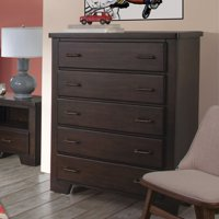 American Woodcrafters Billings 5 Drawer Chest