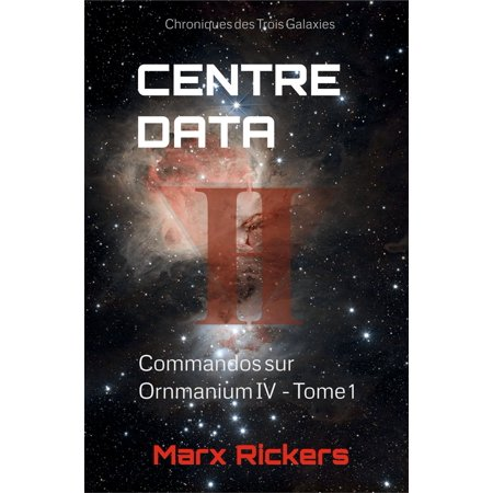 Centre Data - eBook