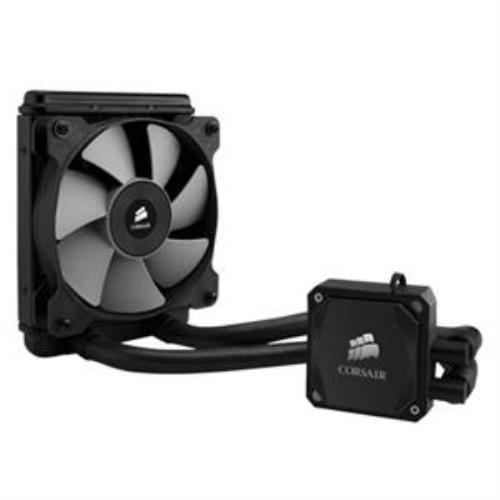 Corsair Hydro Series H60 Compatible W/ Intel & Amd 120Mm ...
