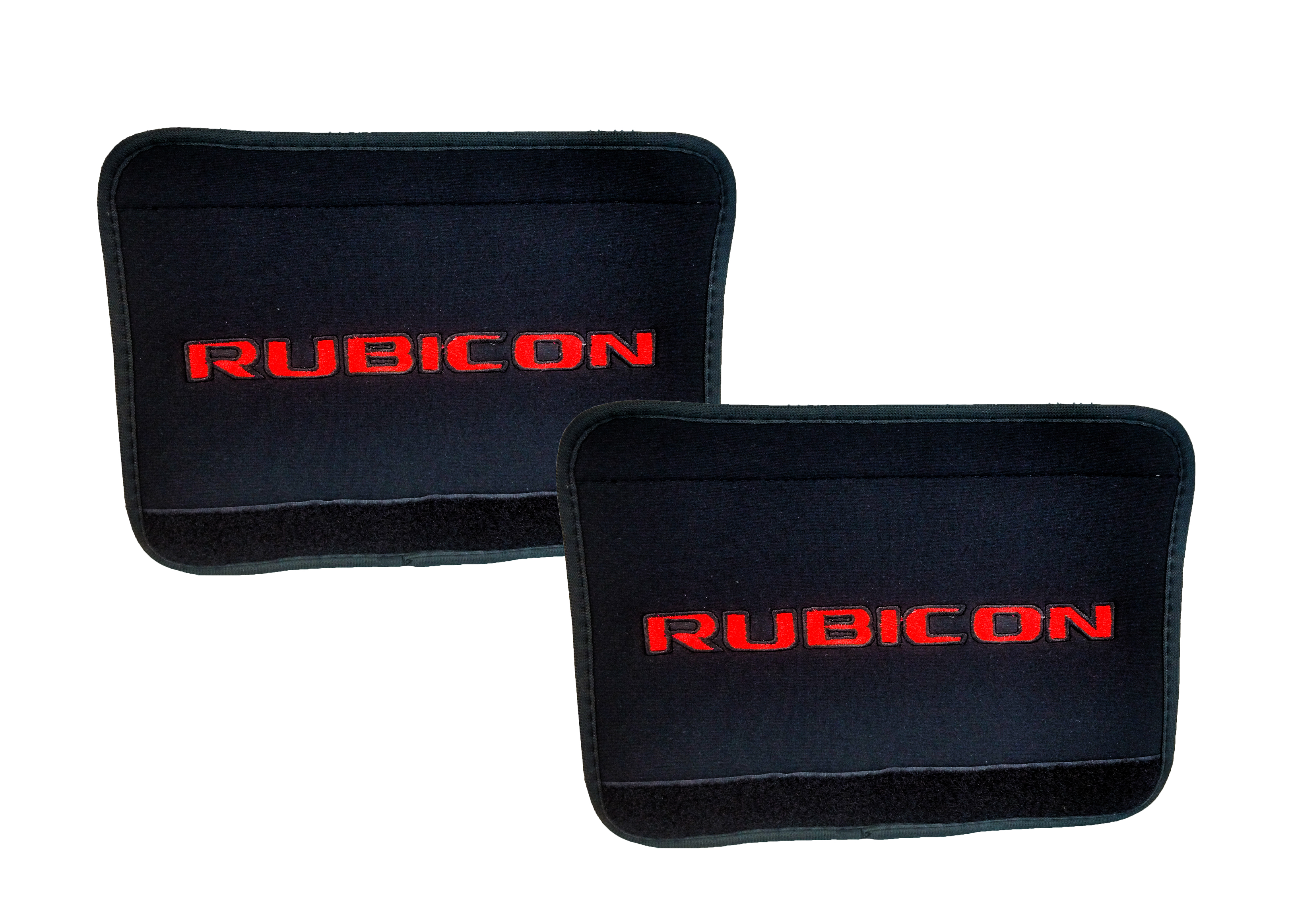 Seat Belt Pads 2Pcs//4pcs Car Seat Belt Pads for Je/&ep Wrangler Compass Renegade Rubicon TrailHawk Car Shoulder Pad Color : Red 2 pcs