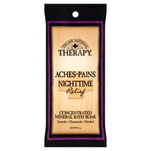 Village Naturals Aches + Pains Nighttime Relief