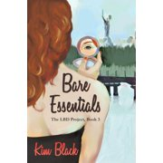 Bare Essentials, The LBD Project, Book 3 - eBook