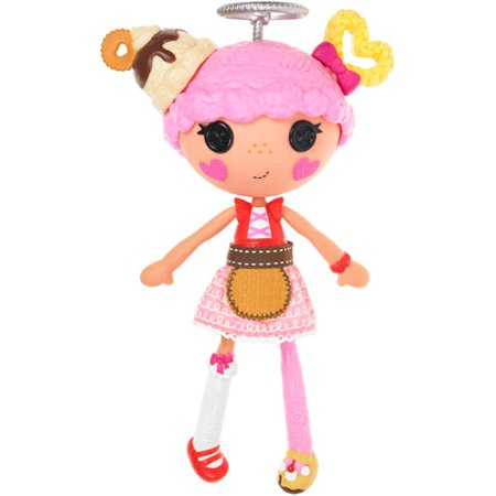 Lalaloopsy Bundle Reputation First Dolls Fashion, Character, Play Dolls