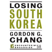 Encounter Broadsides: Losing South Korea (Paperback)