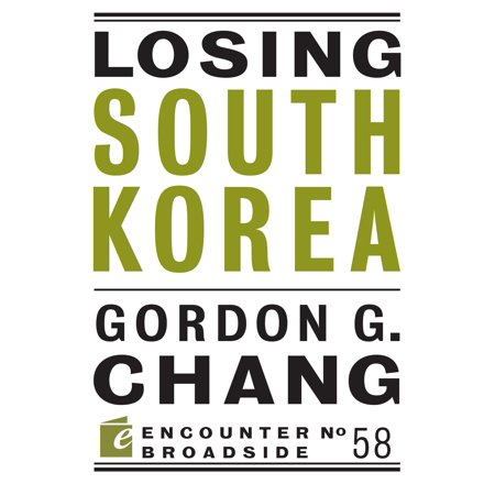 Losing South Korea (Best Month To Visit South Korea)