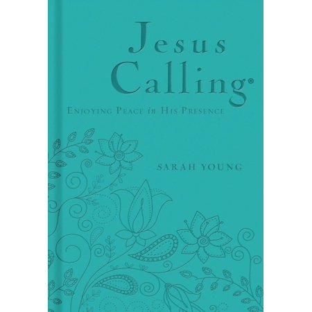 Jesus Calling(r): Jesus Calling: Enjoying Peace in His Presence
